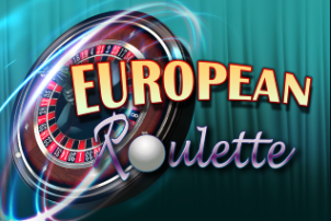Европейска рулетка